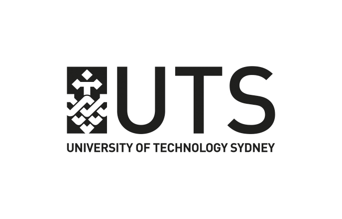 The University of Technology, Sydney logo - Go to web site