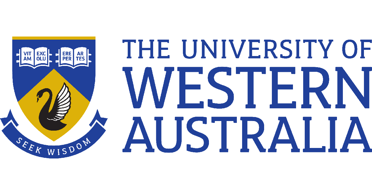 The University of Western Australia logo - Go to web site