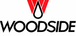 Woodside logo - Go to web site
